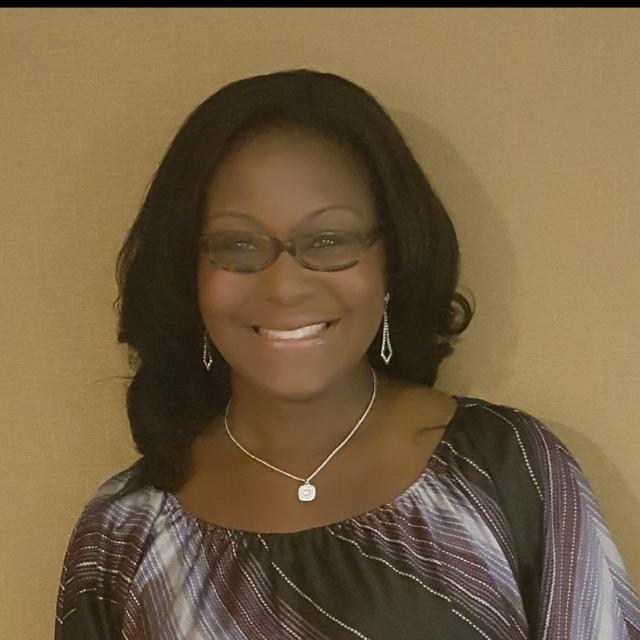 Ms. Fungai Muzorewa-Bennett